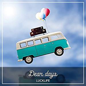 ラックライフ/Dear days [CD] 2018/8/22発売 LACA-15730