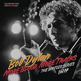 ボブ・ディラン/モア・ブラッド、モア・トラックス [CD] 2018/11/2発売 SICP-31210