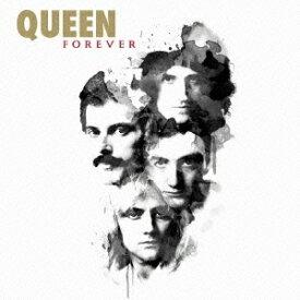 クイーン/Queen Forever [2CD] 2014/11/12発売 UICY-15347