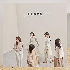 【特典ポスター配布終了】 Little Glee Monster(リトグリ)/FLAVA(通常盤) [2CD] 2019/1/16発売 SRCL-11054