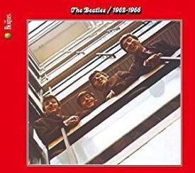 ザ・ビートルズ/ザ・ビートルズ 1962年~1966年 [2CD] 2016/6/29発売 TYCP-60017
