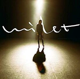 milet(ミレイ)/inside you EP (通常盤) (特典なし) [CD] 2019/3/6発売 SECL-2400