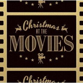 ムービー・クリスマス [CD] ◆◆ 2018/11/28発売 SICC-30497