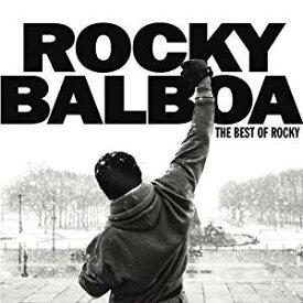 サウンドトラック/ザ・ベスト・オブ・ロッキー「ロッキー・ザ・ファイナル」[CD] ◆◆ 2007/4/4発売 TOCP-70210