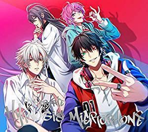 ヒプノシスマイク-Division Rap Battle-/「Enter the Hypnosis Microphone」(初回限定) [3CD] 2019/4/24発売 KICA-93279