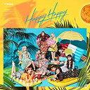 TWICE/HAPPY HAPPY (通常盤)(CD) 2019/7/17発売 WPCL-13052