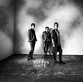 KAT-TUN/IGNITE(通常盤)(特典なし)(CD) 2019/7/31発売 JACA-5800