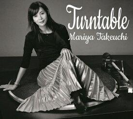 竹内まりや/Turntable(3CD) 2019/9/4発売 WPCL-13077