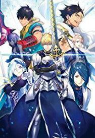 Fate(フェイト)/Prototype 蒼銀のフラグメンツ Drama CD & Original Soundtrack 5 -そして、聖剣は輝く-(初回仕様限定盤)(5CD) 2019/11/27発売 SVWC-70313