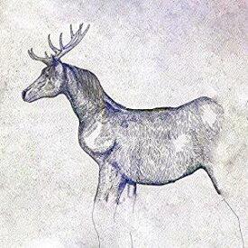 米津玄師/馬と鹿(通常盤)(CD) 2019/9/11発売 SECL-2497