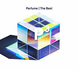 "Perfume(パフューム)/Perfume The Best ""P Cubed(ピーキューブド)""(初回限定盤) (3CD+DVD) 2019/9/18発売 UPCP-9025"