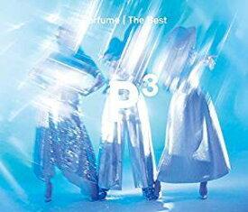 "Perfume(パフューム)/Perfume The Best ""P Cubed"" (通常盤) (3CD) 2019/9/18発売 UPCP-1005"