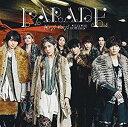 【先着購入特典(A4クリアファイル付き)】Hey!Say!JUMP(ヘイセイジャンプ)/PARADE(通常盤) (CD) 2019/10/30発売 JACA-…