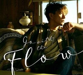 木村拓哉/Go with the Flow (初回限定盤B) (CD+DVD+購入者限定プレミアムイベント応募カード封入) (先着特典ポストカード付き) 2020/1/8発売 VIZL-1679