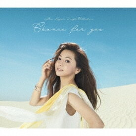 倉木麻衣/Mai Kuraki Single Collection 〜Chance for you〜(通常盤) (4CD) 2019/12/25発売 VNCM-9059