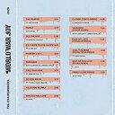 The Chainsmokers(チェインスモーカーズ)/ワールド・ウォー・ジョイ (CD) 2020/2/19発売 SICP-6242