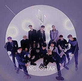JO1(ジェイオーワン)/PROTOSTAR (通常盤) (CD) 2020/3/4発売 YRCS-90175
