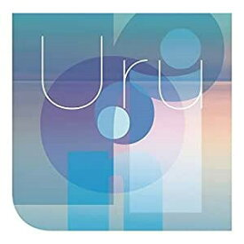 Uru(ウル)/オリオンブルー (通常盤) (CD) 2020/3/18発売 AICL-3844