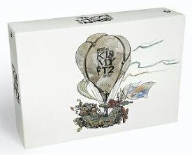 【特典配布終了】 Kis-My-Ft2/BEST of Kis-My-Ft2 (初回盤B) (CD+DVD) AVCD-96758 2021/8/10発売 キスマイ ベスト