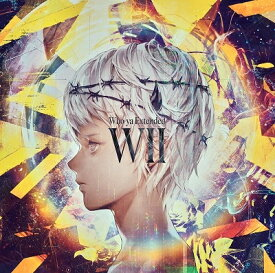 【宅配便選択で告知ポスター付】Who-ya Extended/WII (通常盤) (CD) SECL-2708 2021/11/10発売 フーヤエクステンデッド