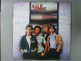 【中古レコード】ホリーズ/ストップ・イン・ザ・ネーム・ラヴ[LPレコード 12inch]