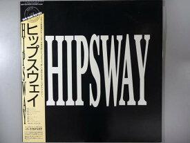 【中古レコード】ヒップスウェイ/ヒップスウェイ[LPレコード 12inch]