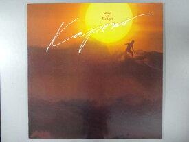 【中古レコード】ヘンリー・カポノ/スタンド・イン・ザ・ライト[LPレコード 12inch]