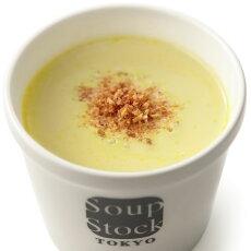 スープストックトーキョーとうもろこしとさつま芋のスープ180g