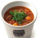スープストックトーキョー 牛肉とトマトのハンガリー風スープ 180g
