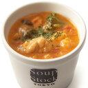 【数量限定】スープストックトーキョー トマトと鶏肉のシチュー 180g