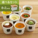 【送料込】スープストックトーキョー 選べる 8種類 X 2スープカレーセット