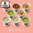 【送料込】スープストックトーキョー 春のスープセット