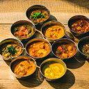 【数量限定】【送料込】スープストックトーキョー 10種のカレーセット