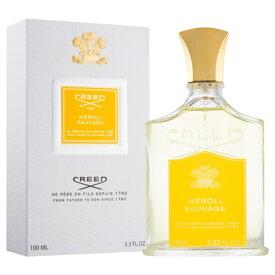 正規品【CREED】Neroli Sauvage Fragrance Spray 100ml UNISEX【クリード】ネロリ ソバージュ フレグランススプレー 100ml【ユニセックス・UNISEX・香水・フレグランス】【creed 香水】