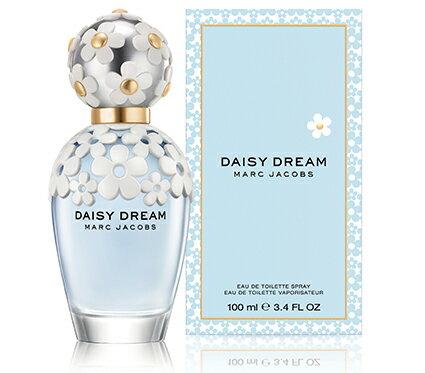 正規品【MARC JACOBS】Daisy Dream EDT SP 100ml WOMEN'S【マーク ジェイコブス】デイジー ドリーム オードトワレ スプレー 100ml [香水・フレグランス:フルボトル:レディース・女性用] 【マーク ジェイコブス 香水】