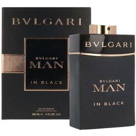 正規品【BVLGARI】Bvlgari Man In Black EDP SP 150ml MEN'S【ブルガリ】マン イン ブラック EDP SP 150ml 【香水・フレグランス:フルボトル:メンズ・男性用】【ブルガリ香水メンズ】