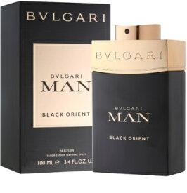 正規品【BVLGARI】Man Black Orient EDP SP 100ml MEN'S【ブルガリ】マン ブラック オリエント パルファム SP 100ml【香水・フレグランス:フルボトル:メンズ・男性用】【ブルガリ香水メンズ】