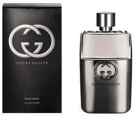 156d849bd1f1 正規品【GUCCI】Gucci Guilty POUR HOMME EDT SP 90ml MEN'S【グッチ】