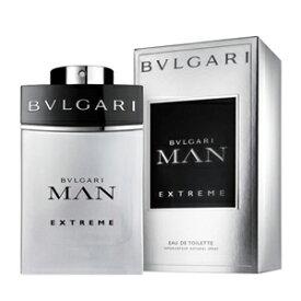 正規品【BVLGARI】MAN EXTREME EDT SP 100ml MEN'S 【ブルガリ】マン エクストリーム EDT SP 100ml【香水・フレグランス:フルボトル:メンズ・男性用】【ブルガリマン】
