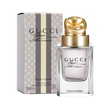 正規品【GUCCI】Gucci Made To Measure EDT SP 50ml MEN'S【グッチ】グッチ バイ グッチ メイド トゥ メジャー EDT・SP 50ml[香水・フレグランス:フルボトル:メンズ・男性用]