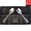 食楽工房 純銅アイスクリームスプーン2P SRN-101SG 送料無料(メール便)