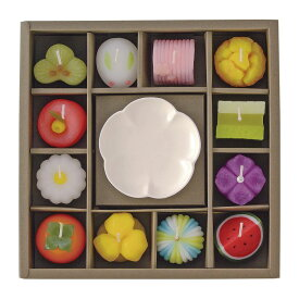 和菓子づくしギフトセット T96260000