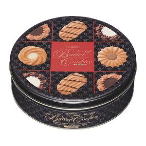ブルボン ミニギフト バタークッキー缶