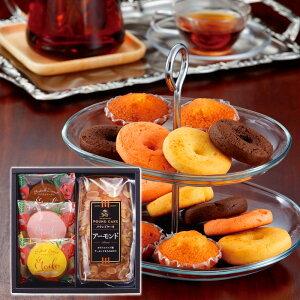 スウィートタイムケーキ・焼き菓子セット SW-BO