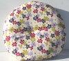 褥墊日本製造圓形,大軟乎乎地是褥墊
