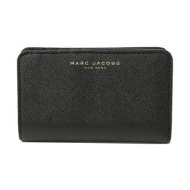 17d91d25ea5a マーク バイ マークジェイコブス 財布 MARC BY MARC JACOBS 小銭入れ付き 二つ折り財布 NEW