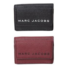 マーク バイ マークジェイコブス 財布 MARC BY MARC JACOBS 小銭入れ付き 三つ折り財布 NEW YORK m0015057
