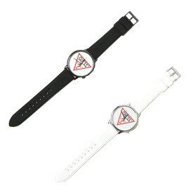 GUESS 腕時計 ゲス ロゴ ラバー メンズ レディース ユニセックス 男女兼用 v1003m1 v1003m2 ラッピング不可