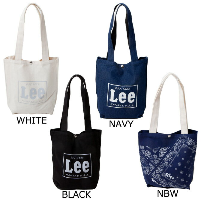 リー Lee トートバッグ 0425316 ラッピング不可