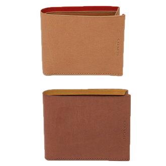 教练COACH钱包(对开钱包)uotabaffarorezabiruforudoorettomenzu f74966小东西wallet